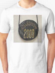 END OF THE WORLD MEMENTO Unisex T-Shirt
