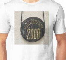 END OF THE WORLD MEMENTO Unisex T-Shirt