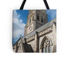 Newport Minster Tote Bag