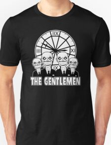The Gentlemen Logo Unisex T-Shirt