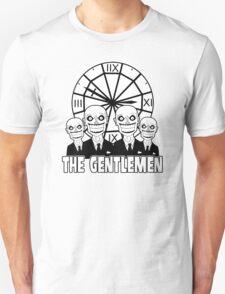 The Gentlemen Logo Unisex T-Shirt