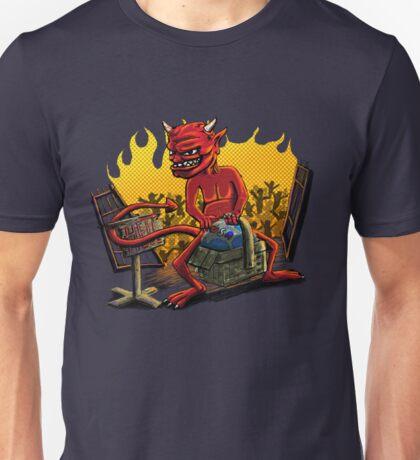 Hell in a Handbasket T-Shirt