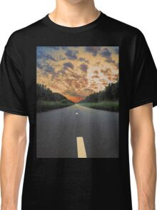 Road to Wood Classic T-Shirt