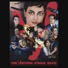 "The Visitors Strike Back from ABC's ""V"" by rictor"