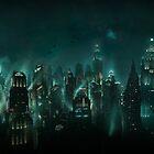 Bioshock - Rapture by Mistman
