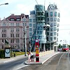 Gehry Prague by NightWitch