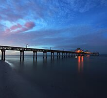 the pier by kathy s gillentine