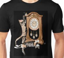 Steampunk'd Arya and Veda Unisex T-Shirt