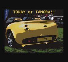 TVR TAMORA Design by Dawnsuzanne