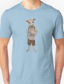 Cow / Boy Unisex T-Shirt