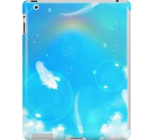 Anime Opening Sky iPad Case/Skin