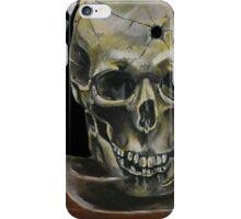 In Till Death Do We Part Pt. 2 iPhone Case/Skin