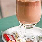 Hot Chocolate anyone? by Richard Keech