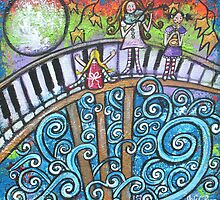 In The Magical Land Of Music by Juli Cady Ryan