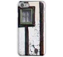 Dual Panes iPhone Case/Skin