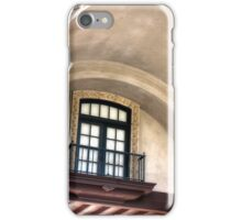 Balboa Balcony  iPhone Case/Skin