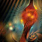 Autumn show,................................ curtain rises by innacas