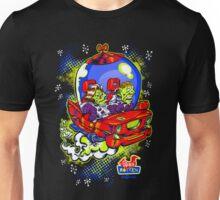 Space Rotten Unisex T-Shirt