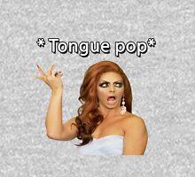 Alyssa Edwards- Tongue Pop Unisex T-Shirt