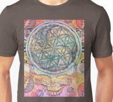 Sunset Sketch Unisex T-Shirt