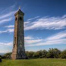 Tyndale Monument by Kevin Cotterell