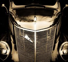 Classic Cars by Jeanne Sheridan
