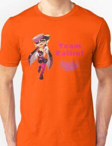Splatoon! Team Callie Unisex T-Shirt