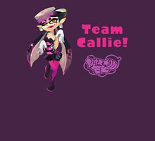 Splatoon! Team Callie Unisex T-Shirt