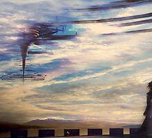 Sword Art Online - Asuna and Kirito, Aincrad by Mistman