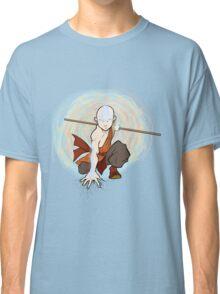 Avatar Aang fanpic Classic T-Shirt