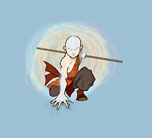 Avatar Aang fanpic Unisex T-Shirt
