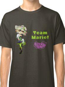 Splatoon! Team Marie Classic T-Shirt
