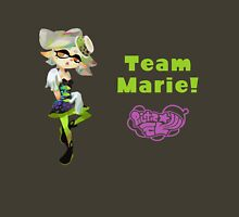 Splatoon! Team Marie Unisex T-Shirt