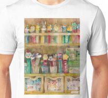 Pez Collection Unisex T-Shirt