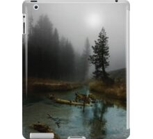 Kings Creek. iPad Case/Skin