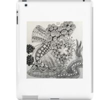 The Zen of Dragon iPad Case/Skin