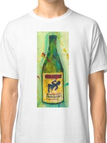 Cantillon Brewery Beer Classic Gueuze Beer Art Classic T-Shirt