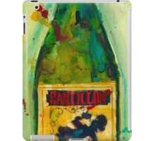 Cantillon Brewery Beer Classic Gueuze Beer Art iPad Case/Skin