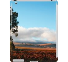 Early Morning in the Barossa Valley iPad Case/Skin