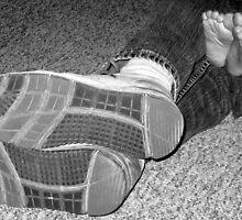 feet by Leeanne Middleton