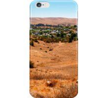 Small town in Australia iPhone Case/Skin