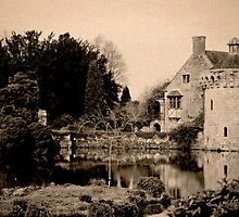 Scotney Castle by Dawn OConnor