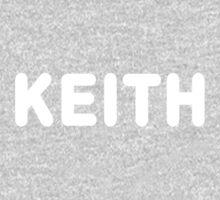 'KEITH' MOON Shirt Kids Tee