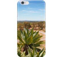 Barossa Landscape iPhone Case/Skin