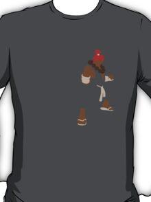 Akuma / Gouki - Street Fighter - Minimalist T-Shirt