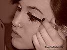 Mascara by Marcia Rubin