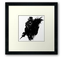 Halo - Master Chief  Framed Print