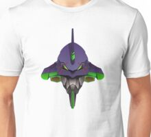 EVA Unit 01 - Neon Genesis Evangelion Unisex T-Shirt