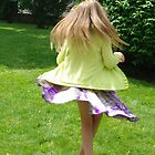 Twirlie Dress by Karen Checca