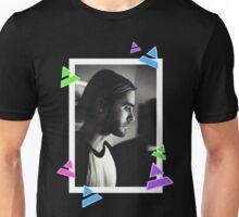 Manbun Jared Leto Unisex T-Shirt